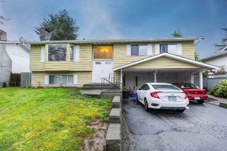 Main Photo: 11817 229 Street in Maple Ridge: East Central House for sale : MLS®# R2254830