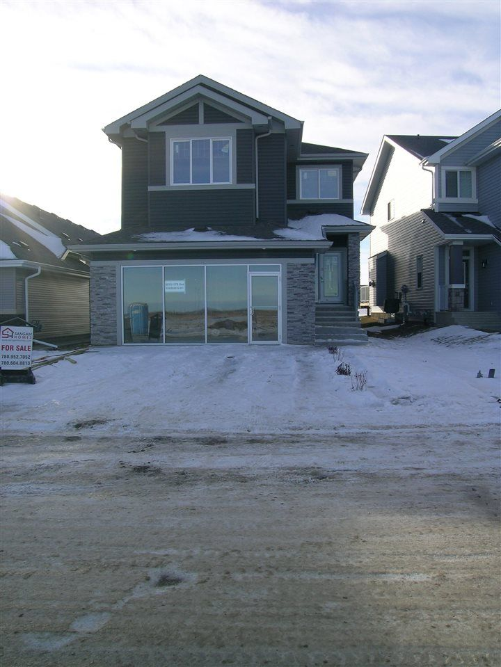 Main Photo: 6015 179 Avenue NW in Edmonton: Zone 03 Attached Home for sale : MLS® # E4104849