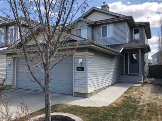 Main Photo: 8111 6 Avenue SW in Edmonton: Zone 53 House for sale : MLS®# E4105664
