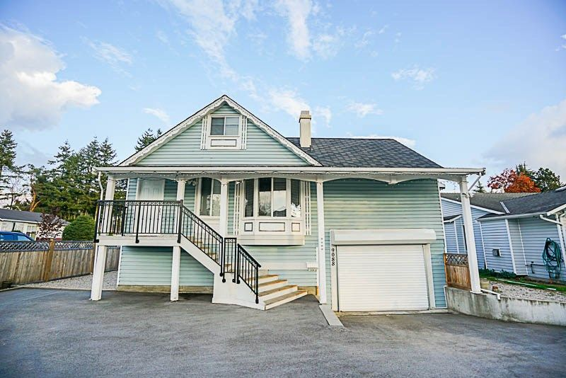 Main Photo: 9088 126 Street in Surrey: Queen Mary Park Surrey House for sale : MLS®# R2260906