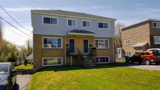 Main Photo: 58, 60, 62 Randall Avenue in Fairview: 6-Fairview Multi-Family for sale (Halifax-Dartmouth)  : MLS®# 201811642
