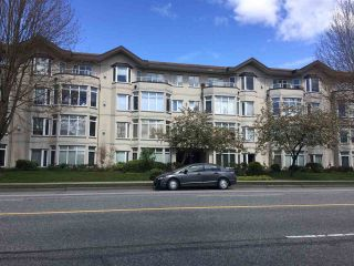 "Main Photo: 108 2677 E BROADWAY Way in Vancouver: Renfrew VE Condo for sale in ""Broadway Gardens"" (Vancouver East)  : MLS®# R2272296"