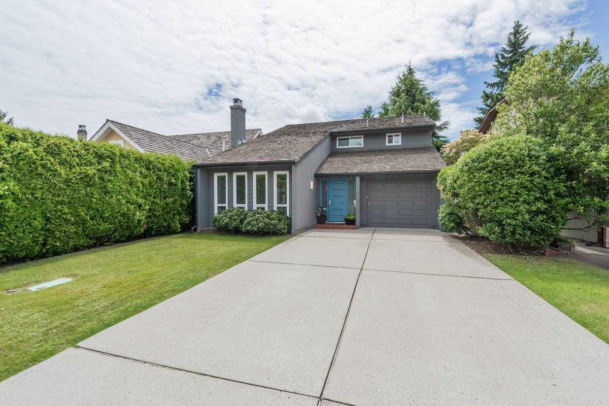 FEATURED LISTING: 4300 CRAIGFLOWER Drive Richmond
