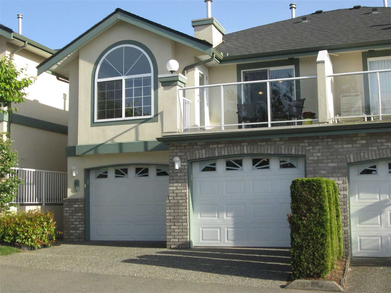 FEATURED LISTING: 41 - 32777 CHILCOTIN Drive Abbotsford