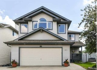 Main Photo: 1215 ORMSBY Lane in Edmonton: Zone 20 House for sale : MLS®# E4116942