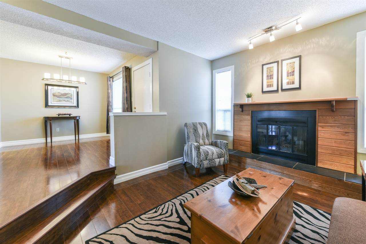 Main Photo: 41 4403 RIVERBEND Road in Edmonton: Zone 14 Townhouse for sale : MLS®# E4118890