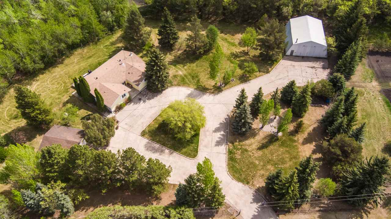 Main Photo: 1 54513 RR 232 Road: Rural Sturgeon County House for sale : MLS®# E4119926