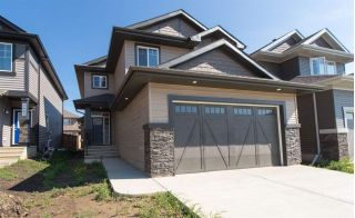 Main Photo: 7038 172A Avenue in Edmonton: Zone 28 House for sale : MLS®# E4123747