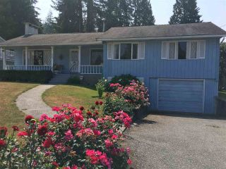 "Main Photo: 863 THERMAL Drive in Coquitlam: Chineside House for sale in ""HARBOUR CHINESIDE"" : MLS®# R2298039"