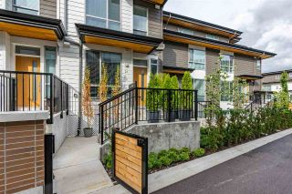"Main Photo: 21 2825 159 Street in Surrey: Grandview Surrey Townhouse for sale in ""Greenway-Southridge Club"" (South Surrey White Rock)  : MLS®# R2306858"
