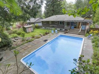 Main Photo: 4584 RAMSAY Road in North Vancouver: Lynn Valley House for sale : MLS®# R2308902
