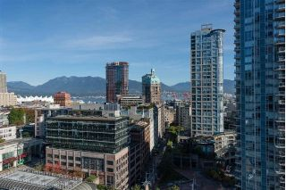 "Main Photo: 1607 602 CITADEL PARADE in Vancouver: Downtown VW Condo for sale in ""SPECTRUM 4"" (Vancouver West)  : MLS®# R2313023"