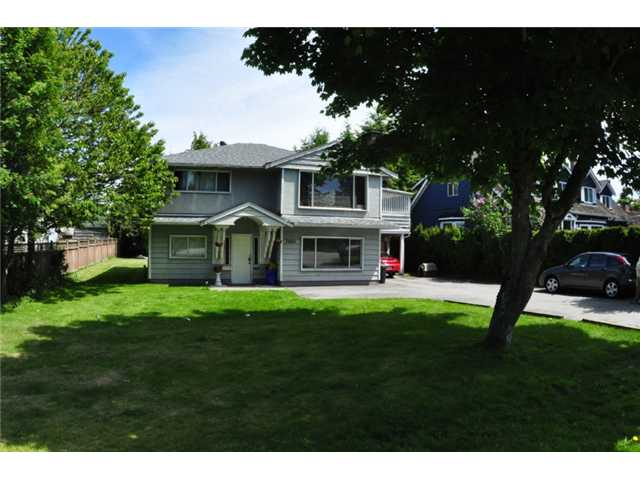 Photo 2: 7660 RAILWAY Avenue in Richmond: Granville House for sale : MLS® # V894646