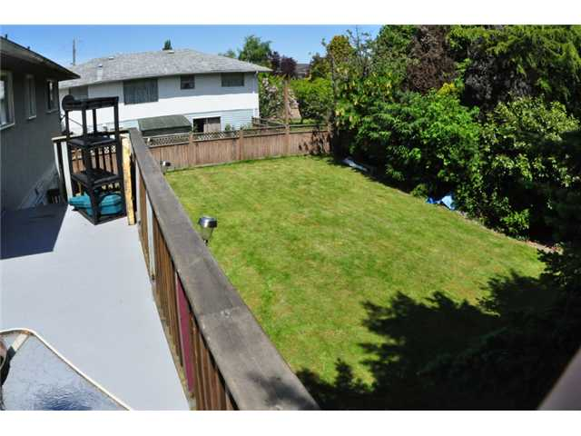 Photo 9: 7660 RAILWAY Avenue in Richmond: Granville House for sale : MLS® # V894646