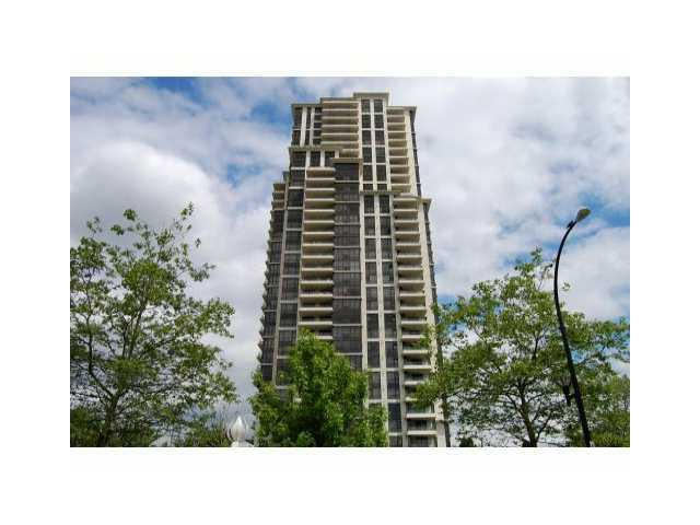 "Main Photo: 402 2138 MADISON Avenue in Burnaby: Brentwood Park Condo for sale in ""MOSAIC"" (Burnaby North)  : MLS® # V902938"
