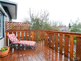 Photo 17: 2546 Shelbourne Street in VICTORIA: Vi Fernwood Residential for sale (Victoria)  : MLS® # 305804