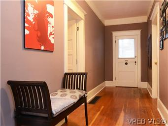 Photo 6: 2546 Shelbourne Street in VICTORIA: Vi Fernwood Residential for sale (Victoria)  : MLS® # 305804