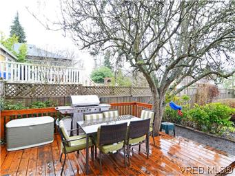 Photo 15: 2546 Shelbourne Street in VICTORIA: Vi Fernwood Residential for sale (Victoria)  : MLS® # 305804