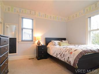 Photo 10: 2546 Shelbourne Street in VICTORIA: Vi Fernwood Residential for sale (Victoria)  : MLS® # 305804