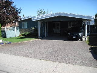 Main Photo: 184 Robson Drive in Kamloops: Sahali House for sale : MLS(r) # 111833