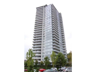 Main Photo: 2708 2289 YUKON Crest in Burnaby: Brentwood Park Condo for sale (Burnaby North)  : MLS(r) # V999277