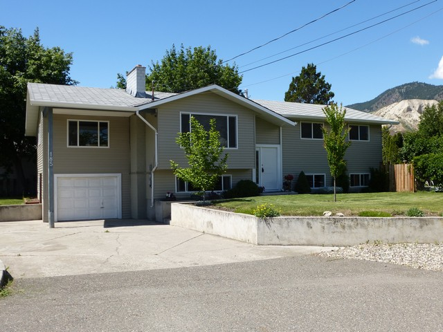 Main Photo: 185 Houston Place in Kamloops: Dallas House for sale : MLS® # 116850