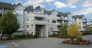 Main Photo: 33688 in Abbotsford: UFV area Condo for sale
