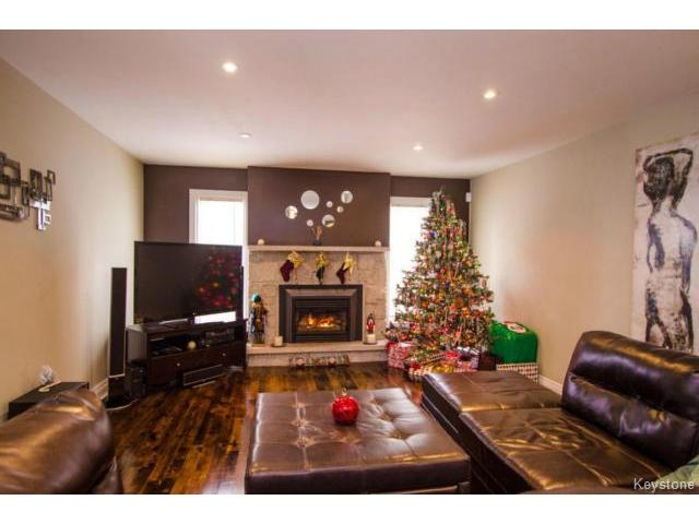 Photo 9: 103 Shier Drive in WINNIPEG: Charleswood Residential for sale (South Winnipeg)  : MLS(r) # 1326228