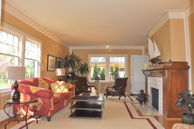 Photo 6: 1557 Nanton Avenue in Vancouver: Shaughnessy Home for sale ()  : MLS(r) # v821320