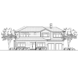Main Photo: CORONADO VILLAGE House for sale : 6 bedrooms : 521 Country Club Lane in Coronado