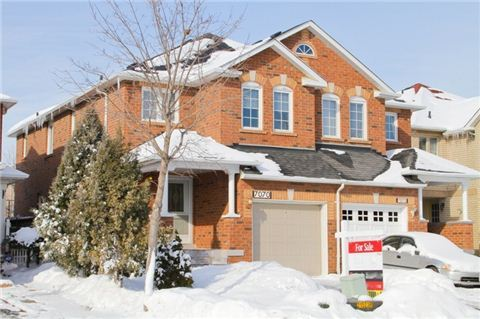 Main Photo: 7070 Frontier Ridge in Mississauga: Meadowvale Village House (2-Storey) for sale : MLS(r) # W3112254