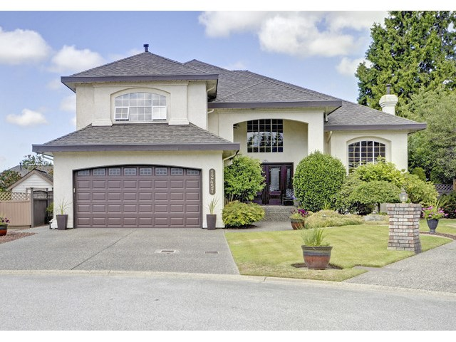"Main Photo: 12457 61 Avenue in Surrey: Panorama Ridge House for sale in ""Boundary Park"" : MLS®# F1447274"