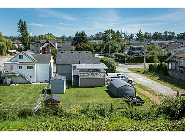 "Main Photo: 1267 EWEN Avenue in New Westminster: Queensborough House for sale in ""QUEENSBOROUGH"" : MLS® # V1136662"
