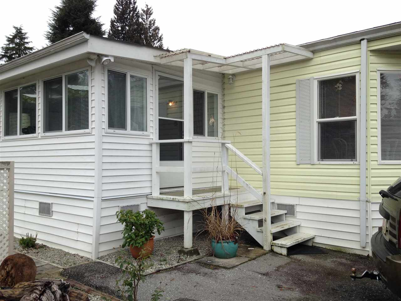 Photo 14: Photos: 14 4496 SUNSHINE COAST Highway in Sechelt: Sechelt District Manufactured Home for sale (Sunshine Coast)  : MLS® # R2032496