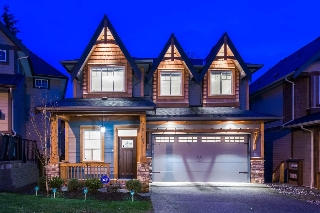 Main Photo: 3414 DEVONSHIRE Avenue in Coquitlam: Burke Mountain House for sale : MLS® # R2051955