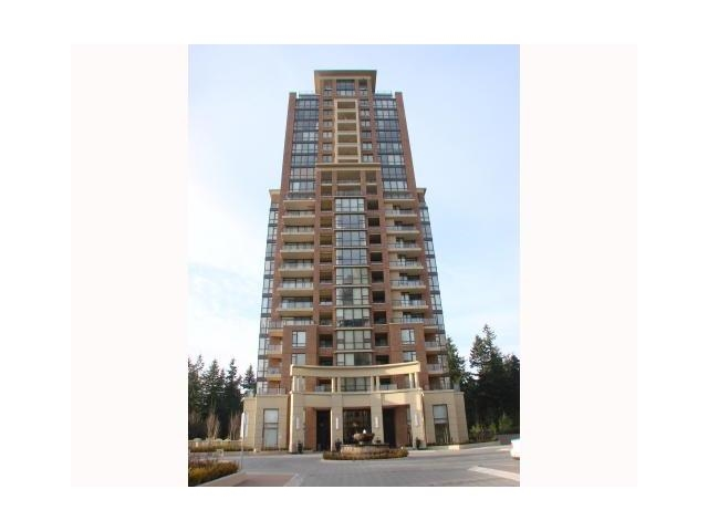 "Main Photo: 302 6823 STATION HILL Drive in Burnaby: South Slope Condo for sale in ""BELVEDERE"" (Burnaby South)  : MLS®# R2078546"