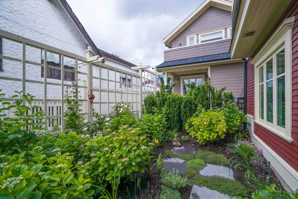 Photo 20: 2437 W 5TH Avenue in Vancouver: Kitsilano House 1/2 Duplex for sale (Vancouver West)  : MLS® # R2081967