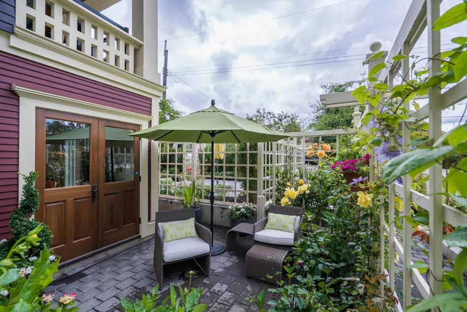 Photo 5: 2437 W 5TH Avenue in Vancouver: Kitsilano House 1/2 Duplex for sale (Vancouver West)  : MLS® # R2081967