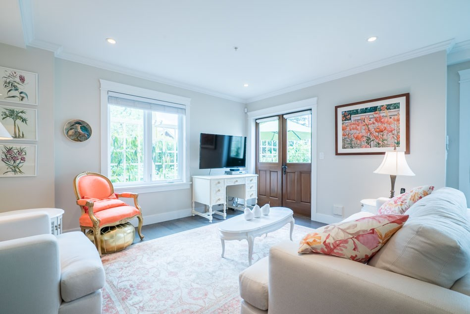 Photo 9: 2437 W 5TH Avenue in Vancouver: Kitsilano House 1/2 Duplex for sale (Vancouver West)  : MLS® # R2081967