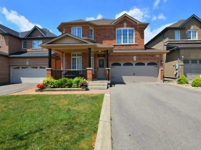 Main Photo: 26 Coyote Way in Vaughan: Vellore Village House (2-Storey) for sale : MLS(r) # N3544629
