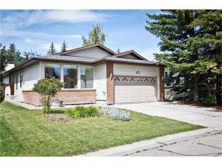 Main Photo: 264 WOOD CREST Place SW in Calgary: Woodlands House for sale : MLS® # C4072598