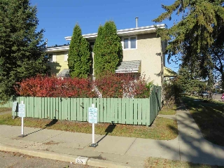 Main Photo: 11D CALLINGWOOD Court in Edmonton: Zone 20 Townhouse for sale : MLS(r) # E4041270