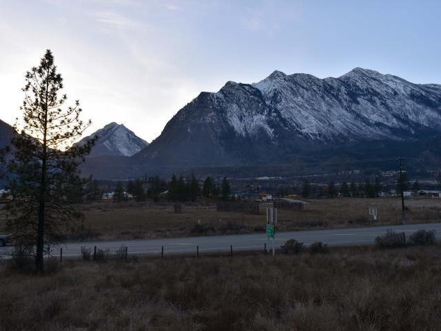 Main Photo: 110 HIGHWAY 12 in : Lillooet Lots/Acreage for sale (South West)  : MLS®# 138565
