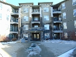 Main Photo: 112 616 Mcallister Loop in Edmonton: Zone 55 Condo for sale : MLS(r) # E4053963