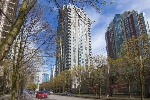"Main Photo: 1903 928 RICHARDS Street in Vancouver: Yaletown Condo for sale in ""Savoy"" (Vancouver West)  : MLS(r) # R2157105"