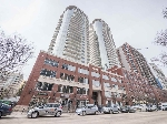 Main Photo: 2404 10136 104 Street in Edmonton: Zone 12 Condo for sale : MLS(r) # E4060064