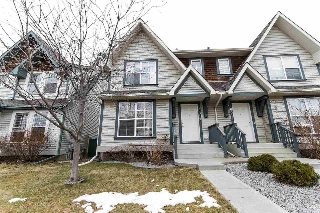 Main Photo: 6012 213 st NW Street in Edmonton: Zone 58 House Half Duplex for sale : MLS(r) # E4060325