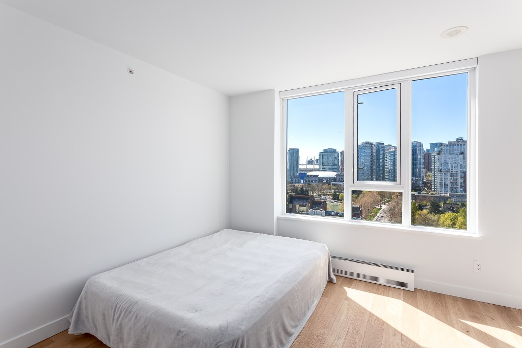 "Photo 9: 1605 188 KEEFER Street in Vancouver: Downtown VW Condo for sale in ""188 KEEFER"" (Vancouver West)  : MLS(r) # R2160514"
