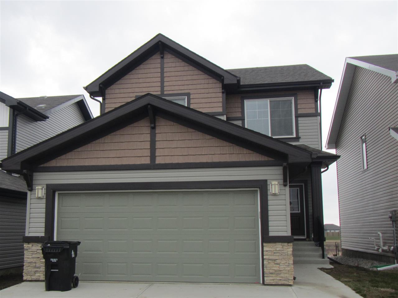 Main Photo: 86 Spruce Ridge Drive: Spruce Grove House for sale : MLS(r) # E4061354
