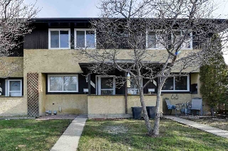 Main Photo:  in Edmonton: Zone 29 Townhouse for sale : MLS(r) # E4061620